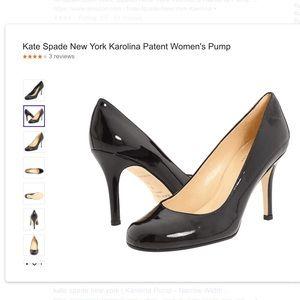 Kate Spade Karolina pump
